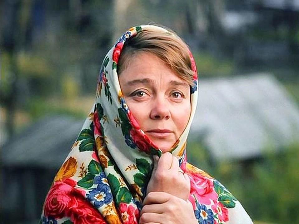 Нина Дорошина. Фото: кадр из фильма