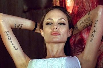 Временные татуировки хной опасны!