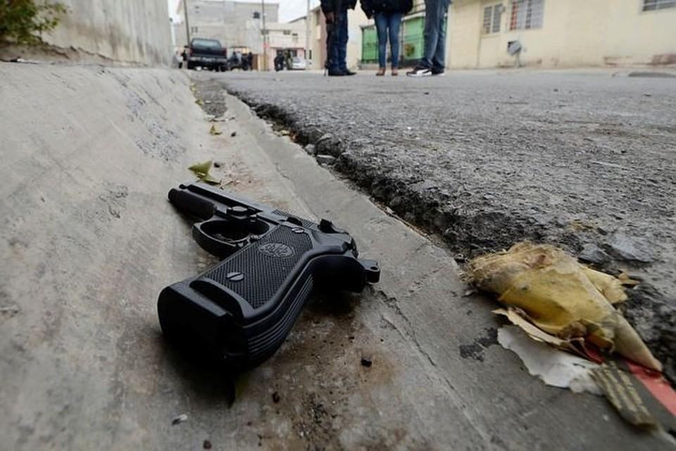 В Мексике застрелили еще одного мэра