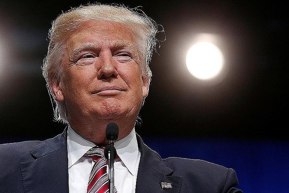 Дональд Трамп: США выходят из «ядерного соглашения» с Ираном