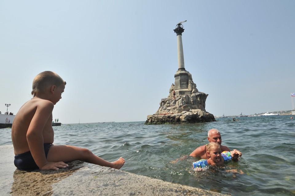 В течение лета в Крым самолеты будут отправляться по пять раз в неделю. Фото: Евгения ГУСЕВА.