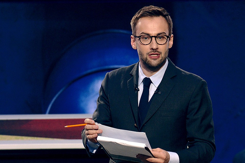 Смотрите на Первом канале программу «На самом деле» в среду, 16 мая