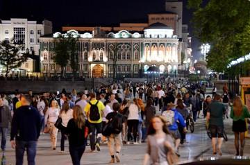 Ночь музеев 2018 в Екатеринбурге: программа мероприятий