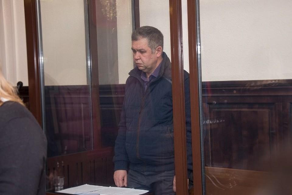 Следствие ходатайствует об аресте Мамонтова до 25 июля