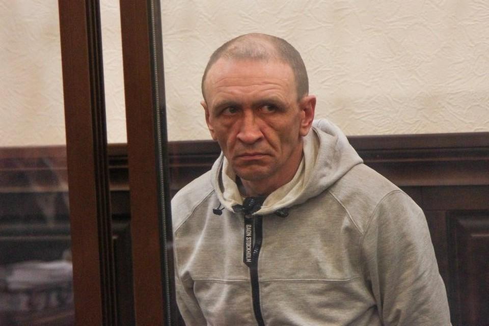 Сергея Генина проверят на вменяемость в институте имени Сербского