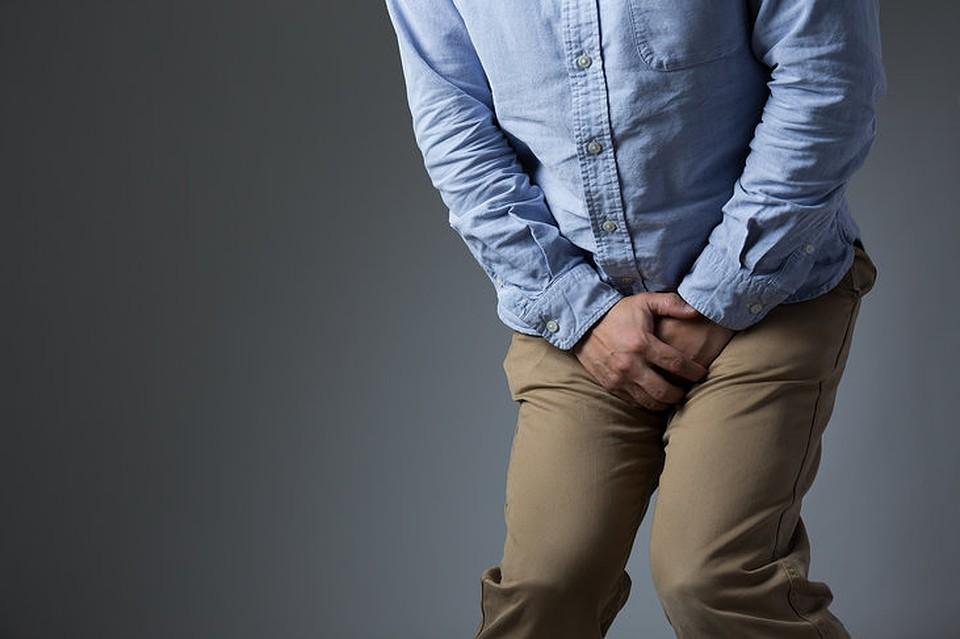 синие капсулы от простатита