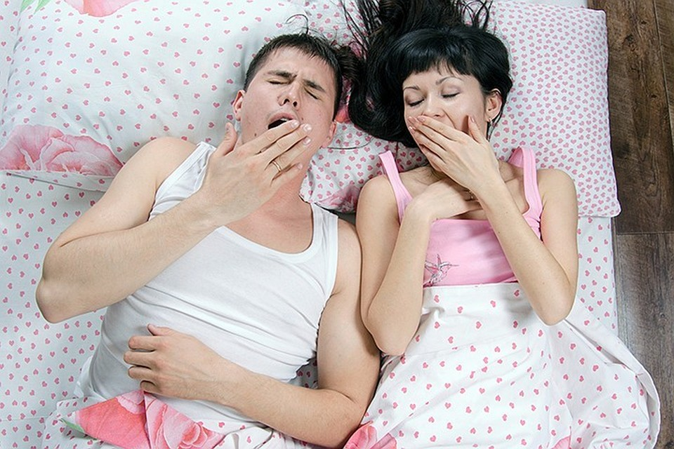 Долгий и частый сон может способствовать преждевременному уходу из жизни