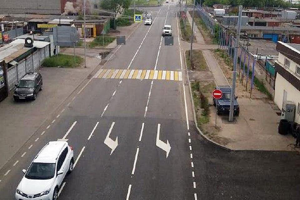 Новая развязка потребовалась в связи с открытием аэропорта Жуковский