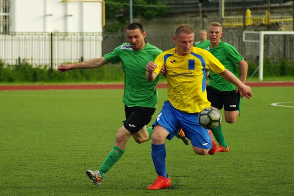 Фото: Брянская областная Федерация футбола.