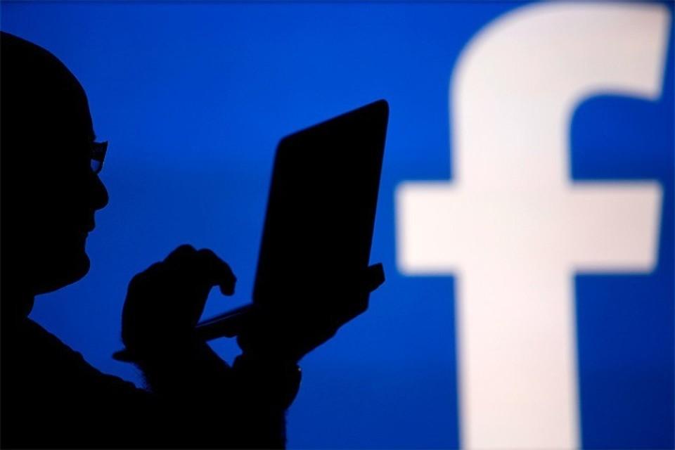 В компании Facebook уходит в отставку вице-президент