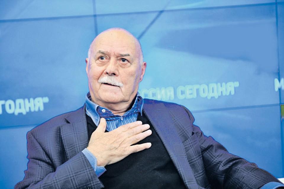 Сегодня Москва прощается с замечательным режиссером