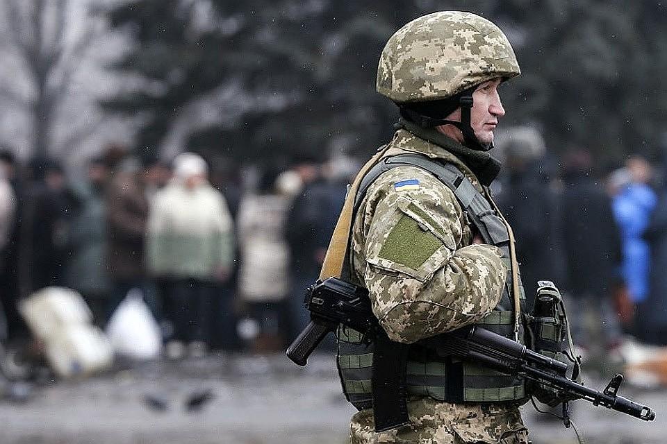 В ДНР сообщили, что отразили нападение украинских сил на южном направлении