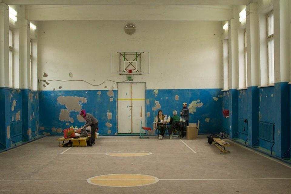 Ульяновские школы ремонтируют к новому учебному году