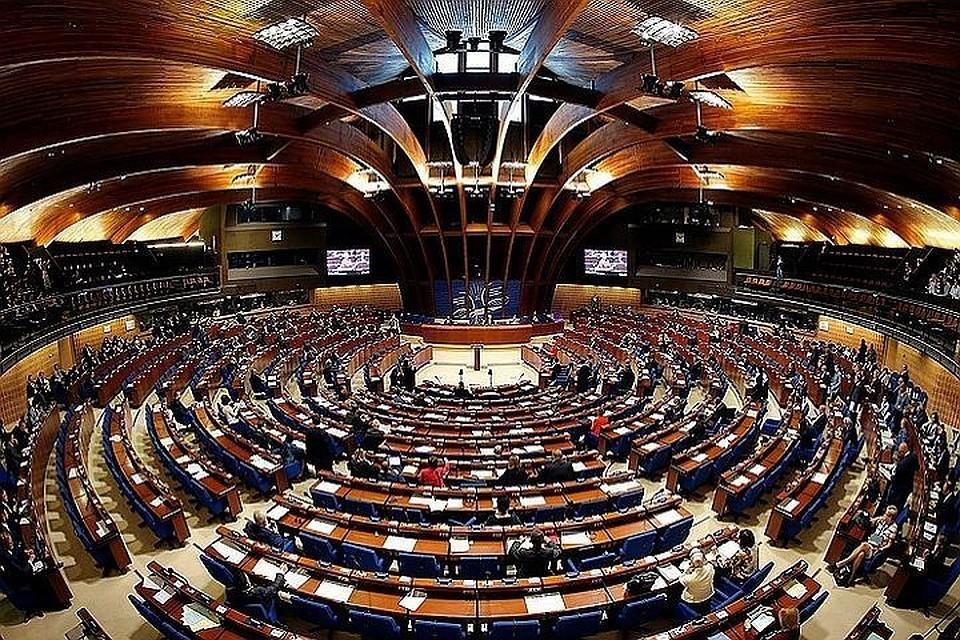 Делегация Украины в ПАСЕ отказалась от посещения приему у генсека Совета Европы