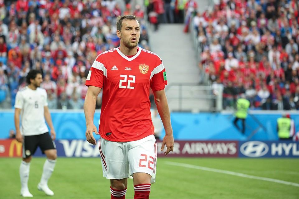 Россия продолжает выступление на ЧМ-2018. Впереди - игра против Испании.