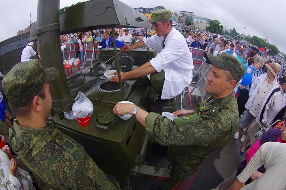 Главной площадкой Дня рыбака станет набережная Спортивной гавани во Владивостоке.