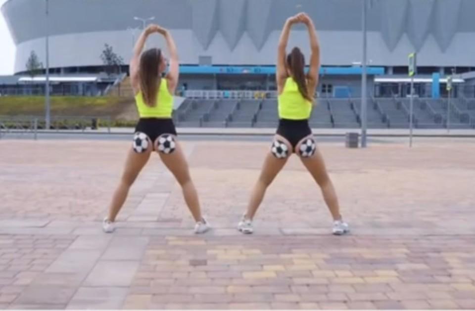 dam-v-popu-predlozhenie-ot-devushek-podrochil-na-ulitse-smotret-video