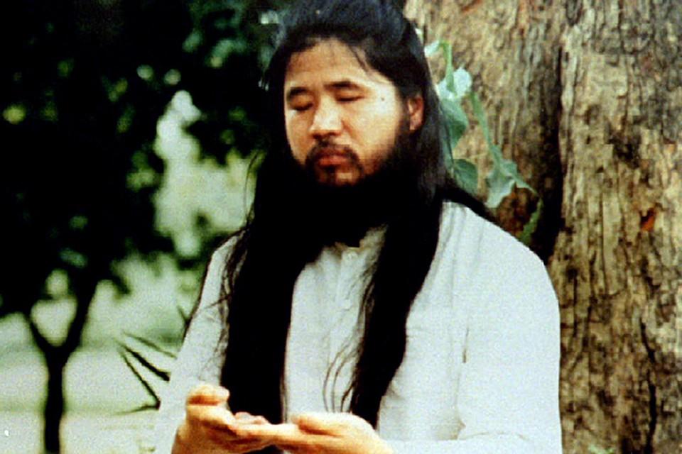 Имя Асахары и название его секты прогремели на весь мир 20 марта 1995 года