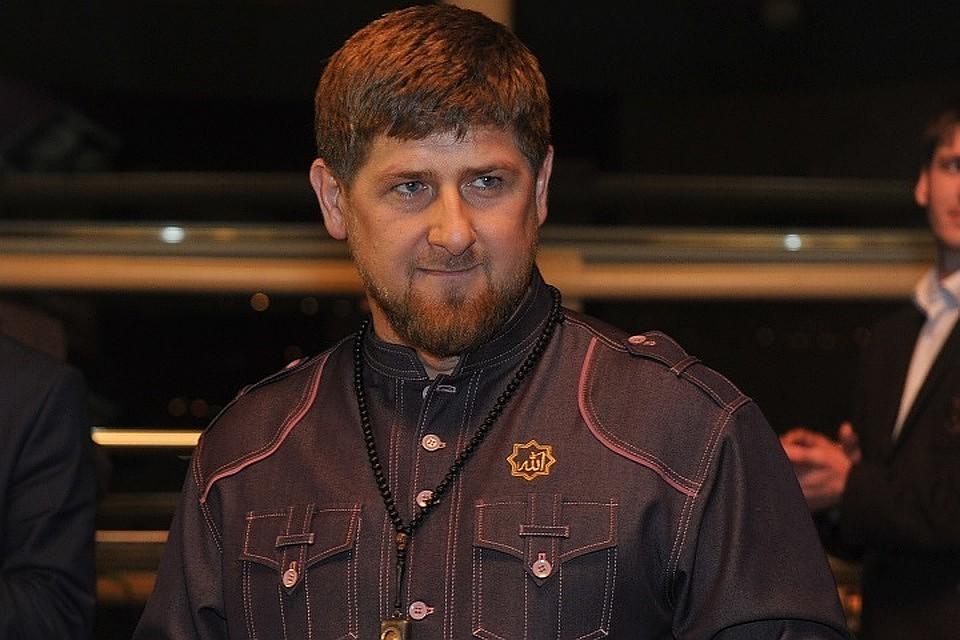 Рамзан Кадыров опроверг, что в Чечне овощи опрыскивают ядовитыми веществами