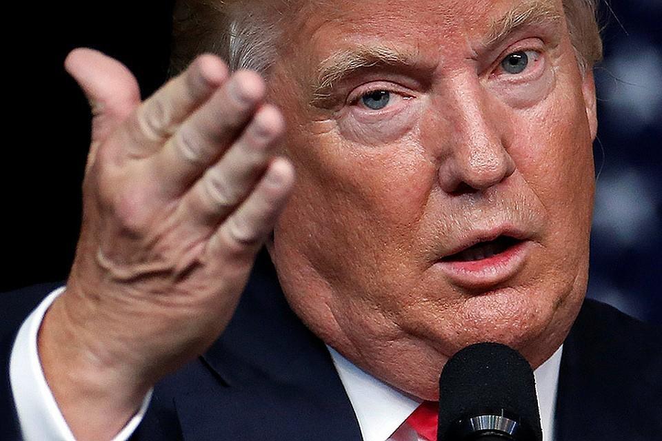Трамп потребовал от партнеров по НАТО немедленно увеличить траты на оборону