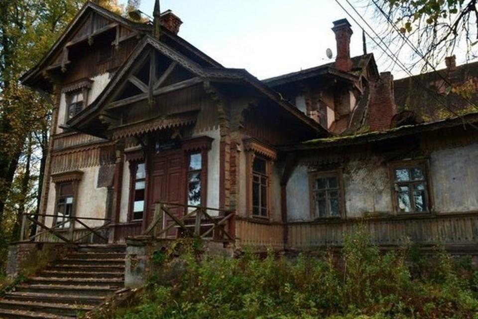 Итогом резиденции станет групповая выставка современного искусства. Фото: Денис Ивлев