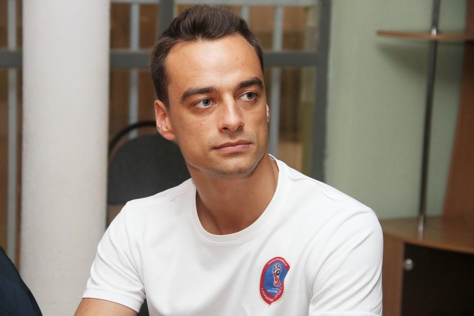 Павел Занозин рассказал свои впечатления от ЧМ-2018