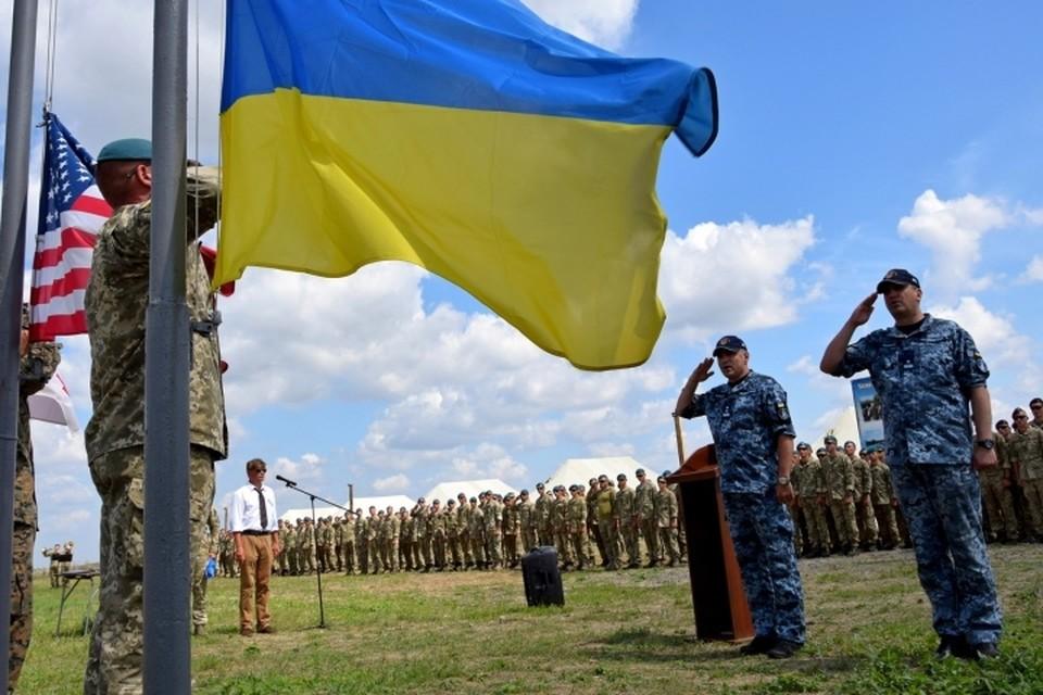 Фото: официальный сайт министерства обороны Украины