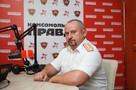 Николай БЕКЕТОВ: «Преступники часто ведут себя как дети»