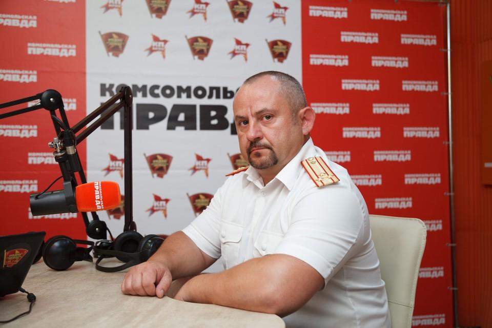 Николай Бекетов