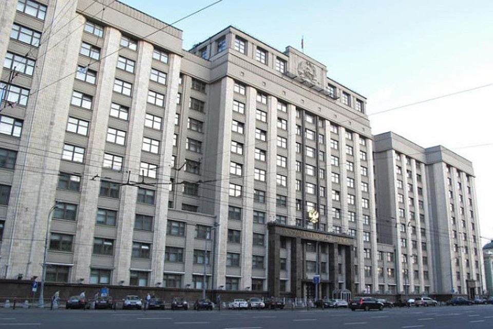 Госдума приняла законопроект о безвизовом въезде в РФ по паспорту болельщиков