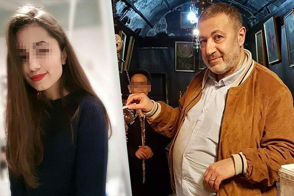 Михаил Хачатурян отправил своим дочерям запись с угрозами, когда находился в отъезде