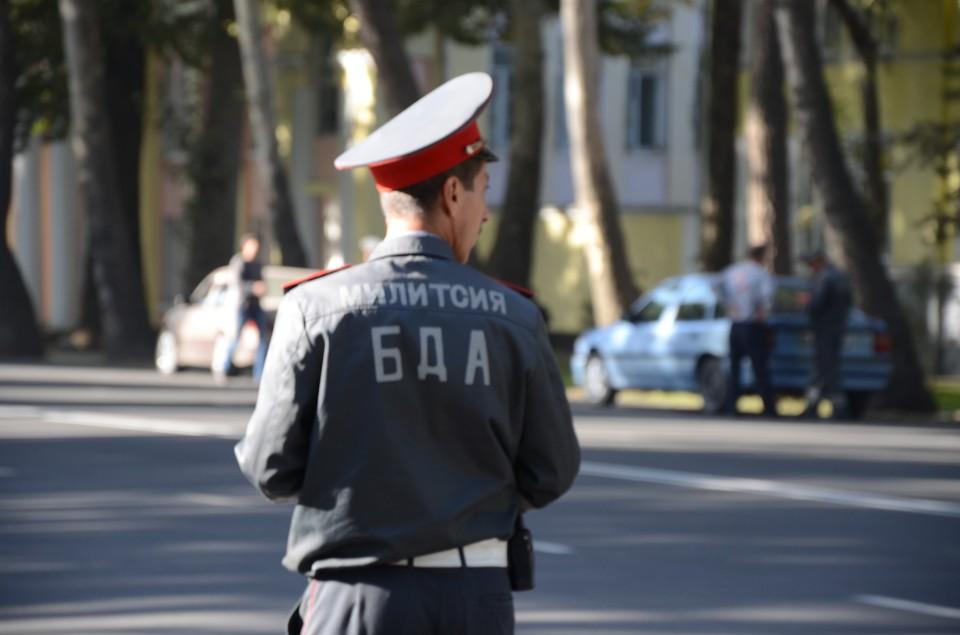 В Таджикистане обезвредили всех преступников, которые наехали в автомобиле на группу туристов