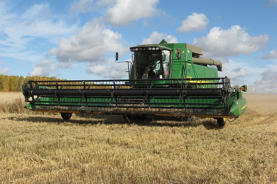 09:52Медведев распорядился выделить 5 млрд на покупку топлива аграриям