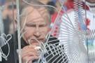 Автограф Владимира Путина продают в Петербурге за один миллион рублей