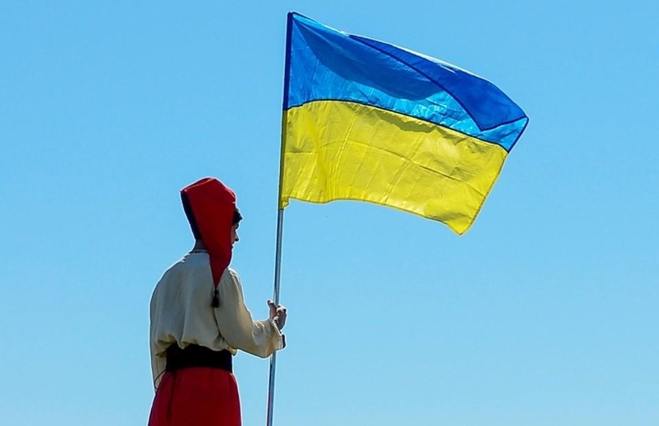 На Украине могут арестовать российское судно, зашедшее в Херсон