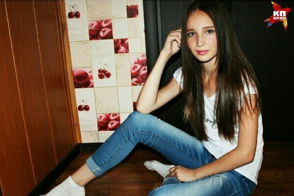 Лена умерла в больнице, девочке только исполнилось 16 лет... Фото: предоставлено Мариной Измайловой.