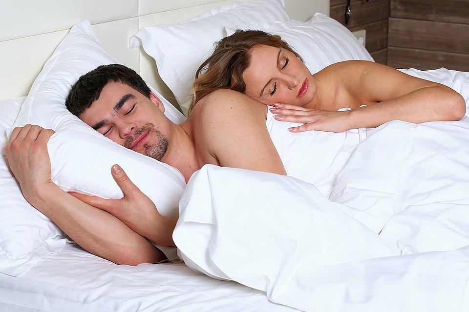 Ученые подтвердили, что спать больше 8 часов вредно.