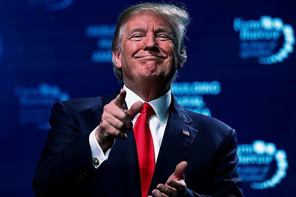 Картинки по запросу «Я проделал великолепную работу»: Трамп прокомментировал свой импичмент