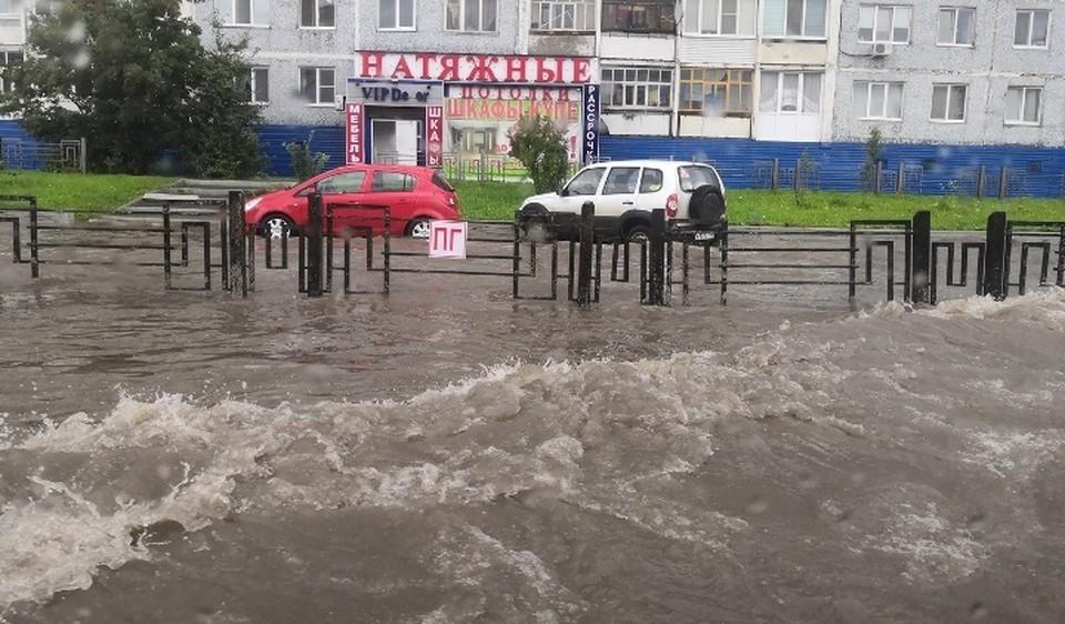 """Фото из группы """"Типичный Тобольск"""" в соцсети ВКонтакте"""