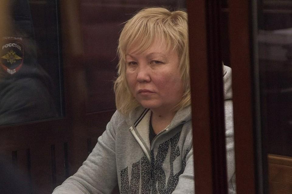 Адвокат: Танзилия Комкова не может находиться в СИЗО по состоянию здоровья