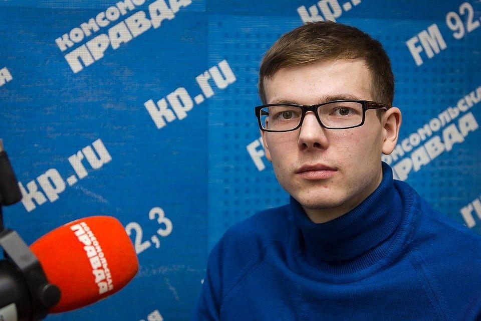 Изначально Владиславу Рябухину грозило до восьми лет лишения свободы.