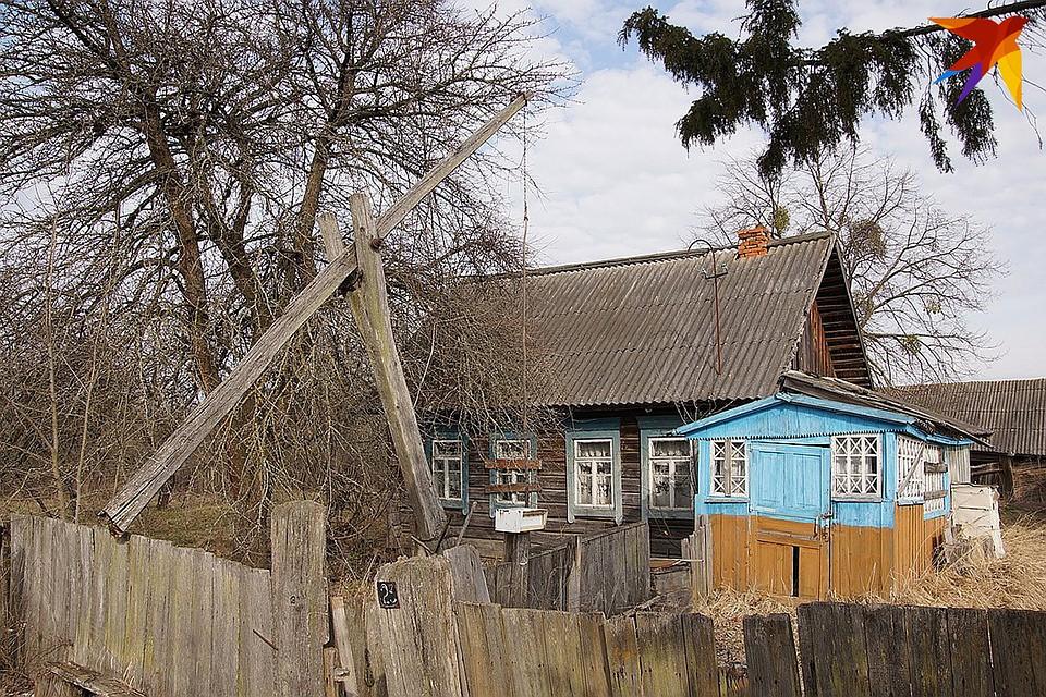 Закон в россии о сносе ветхого пустующего дома