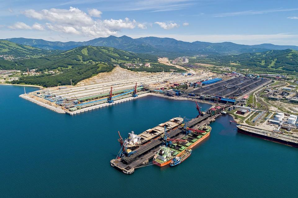 АО «Восточный Порт» – первый угольный порт Дальнего Востока, получивший сертификат соответствия требованиям международного стандарта ISO 14001:2015 «Системы экологического менеджмента»