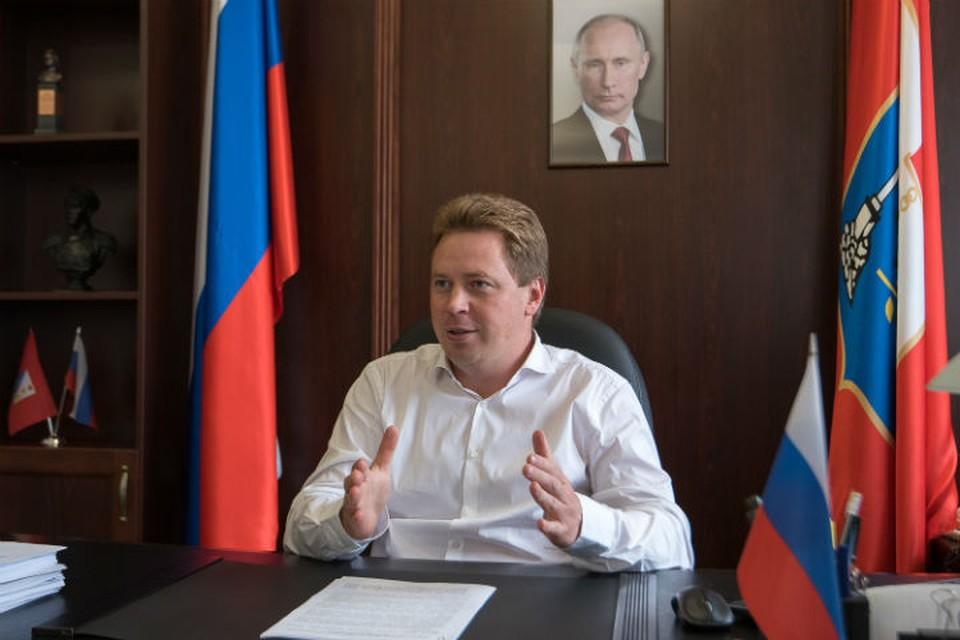 Выборы губернатора в Севастополе прошли 10 сентября 2017 года, к обязанностям главы города Дмитрий Овсянников приступил 18 сентября.