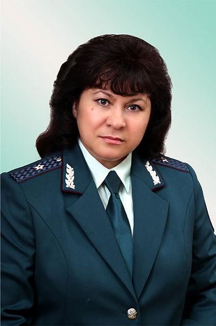 """Любовь Кругову """"посадили"""" на 9 лет, но она """"чудом"""" осталась на свободе..."""