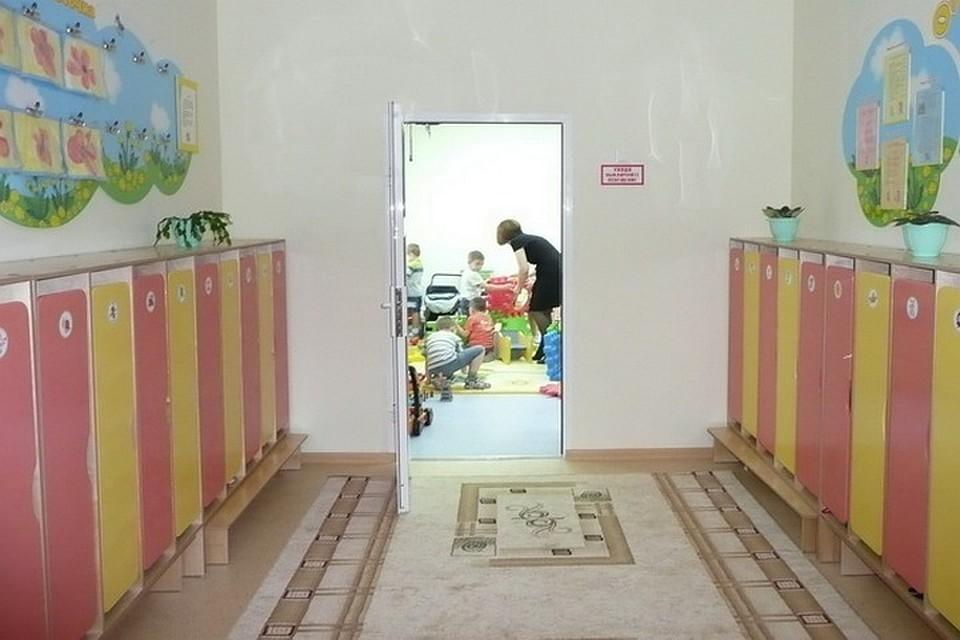 Два тюменских сада занялись воспитанием особых детей