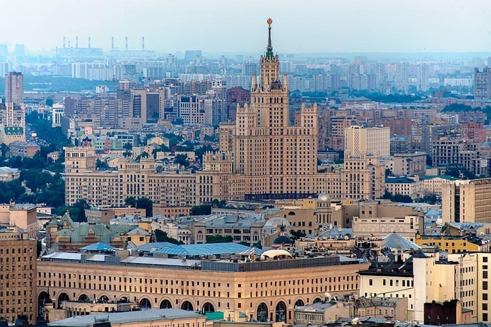 В МИД РФ прокомментировали инцидент в Киеве