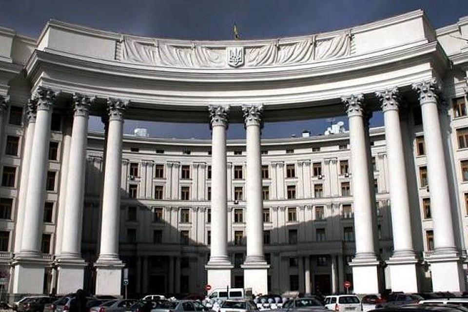 Украина вышлет венгерского консула в Закарпатье, если Будапешт его не отзовет
