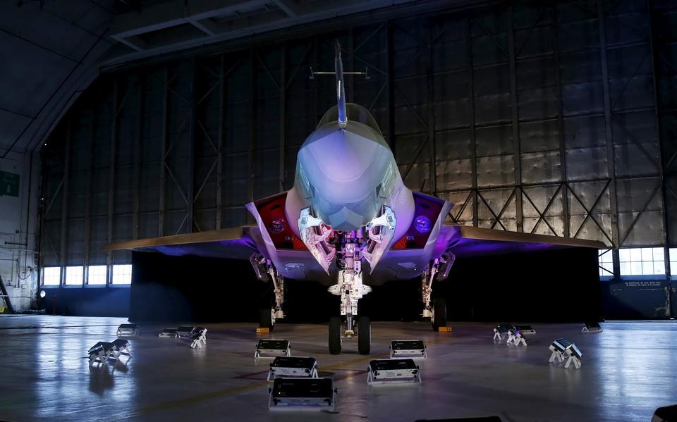 The National Interest раскритиковало боевой дебют F-35 в Афганистане