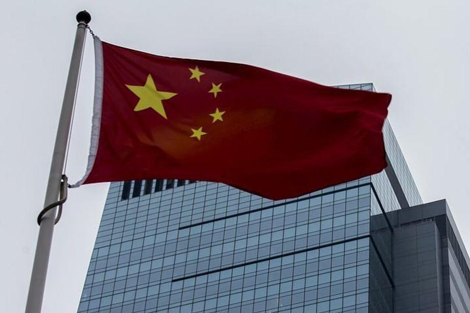 В МИД КНР призвали Вашингтон перестать вредить китайско-американским отношениям